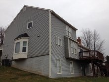 Before & After Siding 1