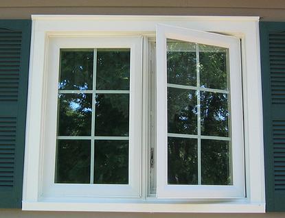 Casement Window Replacement Leesburg Amp Ashburn Area