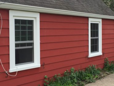 Vinyl Siding Warping From The Suns Uv Rays Take A Look At