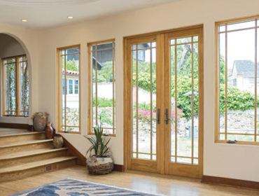 Lighten Up Your Home with New French Doors