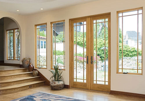 Lighten Up Your Home With New French Doors Tri County