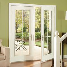 4 Ways French Doors Transform Your Home