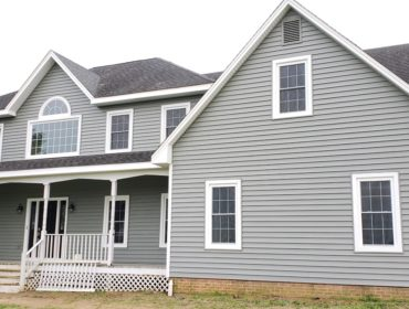 3 Different Siding Types for Your Home