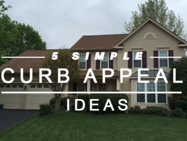 Inexpensive Ways to Improve Your Home's Curb Appeal