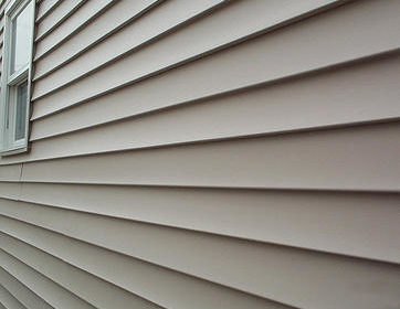 How to Properly Clean Vinyl Siding