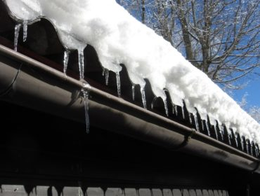 How to Winter-Proof Your Roof