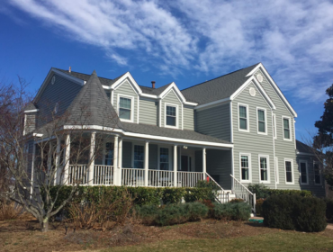 What Sort of Siding Is Best for Your Home?