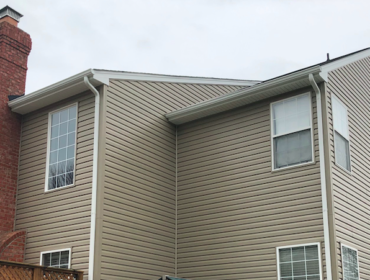 Five Reasons to Use Seamless Gutters for Your Home