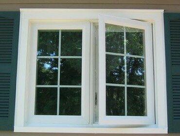 Making the Case – Casement Windows