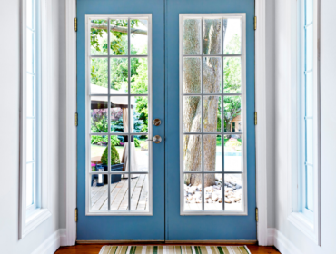 The Timeless Elegance of French Doors