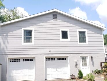 Improving and Upgrading Your Home's Exterior Trim