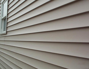 Leesburg windows and Siding