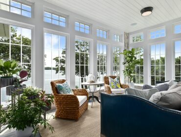 Why Choose Custom Windows?