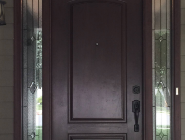 What to Consider When Choosing a New Front Door for Your New Home or Remodel