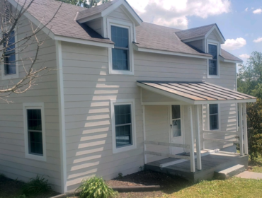 Add Value and Beauty with Siding