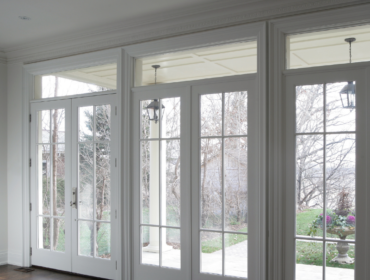 All About French Doors